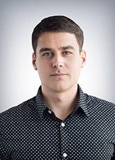 Плесканев Максим Владимирович