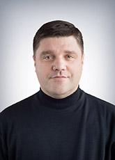 Радіонов Володимир Олександрович