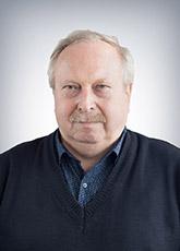Тименко Юрий Алексеевич